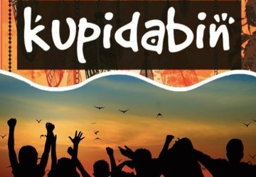 Kupidabin Project of Love for all People