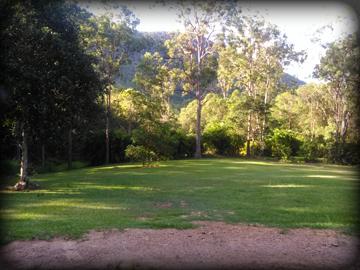 Kupidabin Grounds
